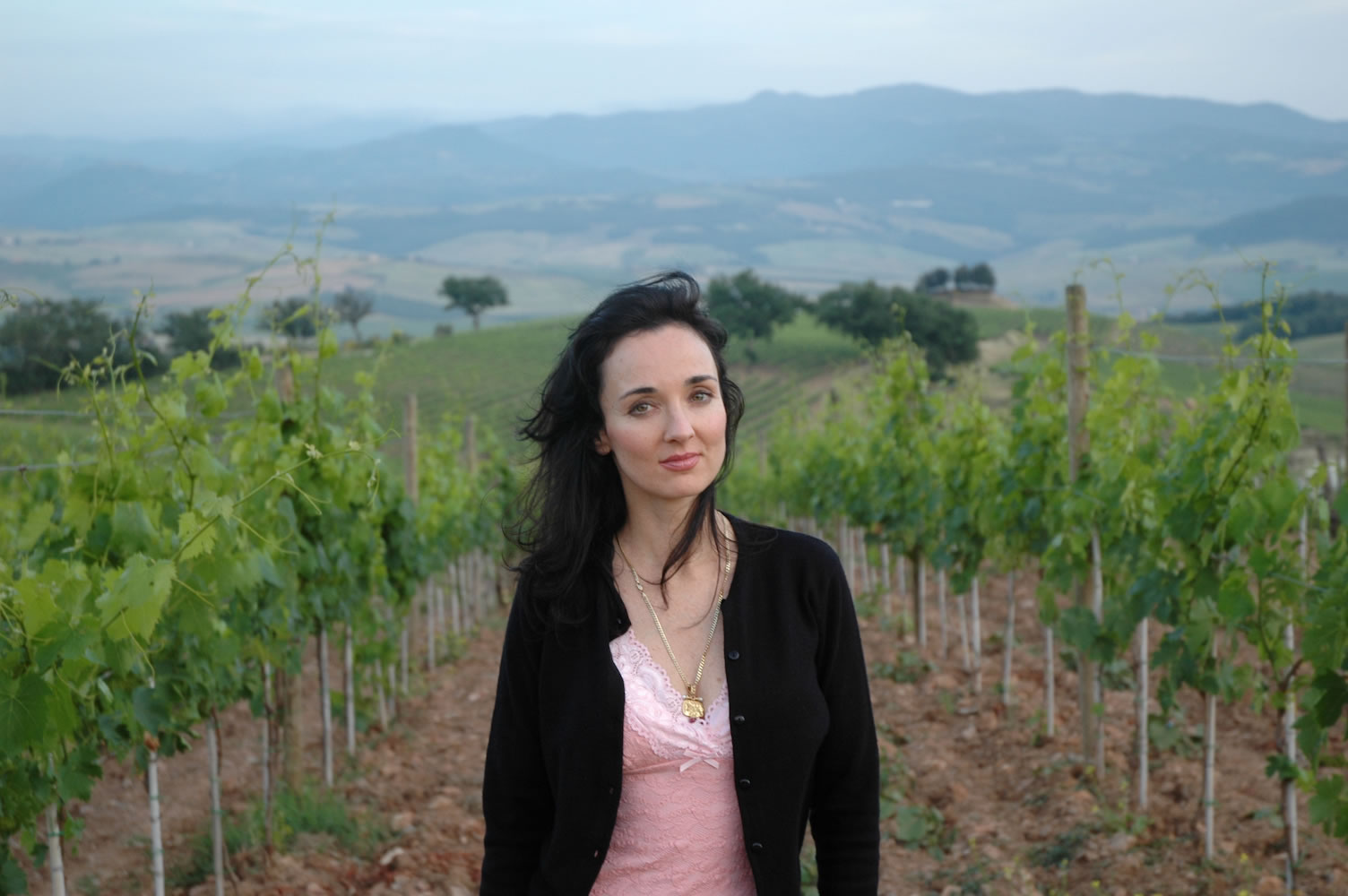 Kerin_OKeefe The wine writer - Exploring Taste Magazine