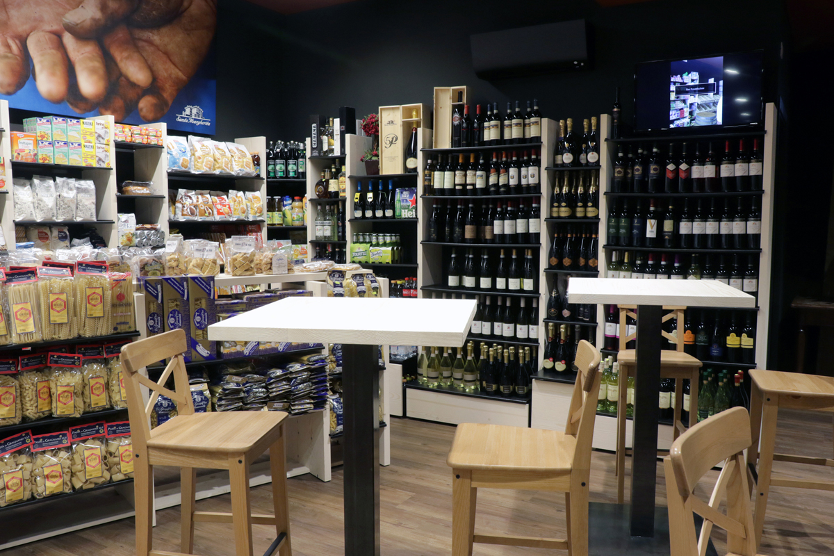 Bottega & Assaggi da Piero