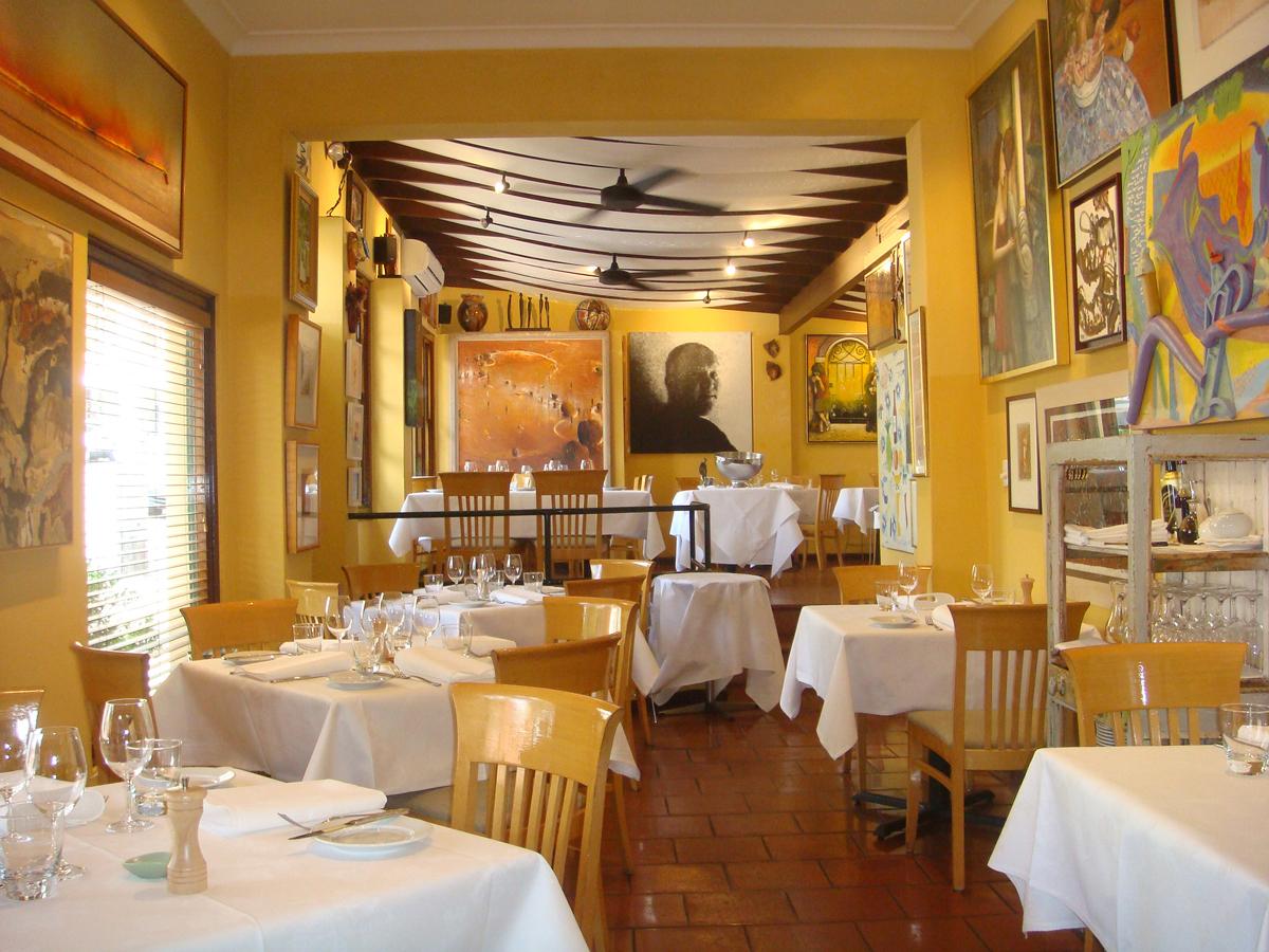 Lucio's Italian Restaurant