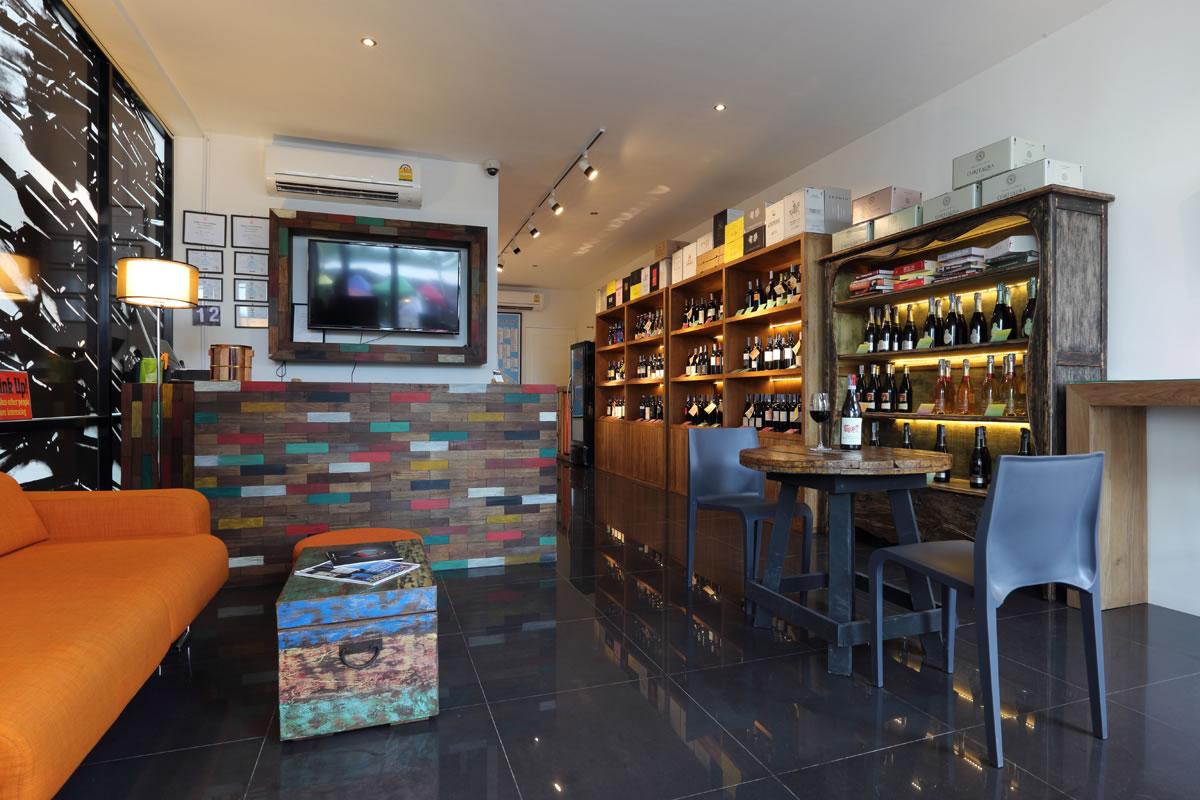 Luca Cini – A Wine Story