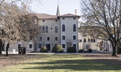 Villa Comunale Marzotto